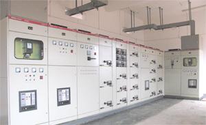 MMT workshop control room